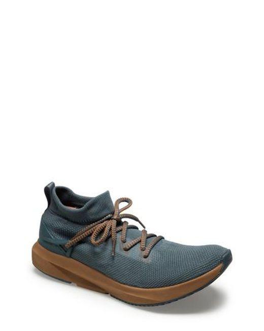 Brandblack - Blue Brand Black Kaze Sneaker for Men - Lyst