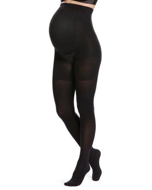 Spanx - Black Spanx Mama Tights - Lyst