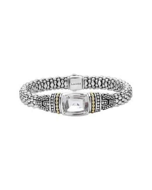 Lagos Caviar Color Bracelet ZT5o99Cvl