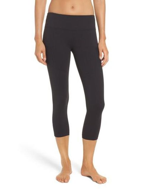 Splits59 | Black Cool Down Pants | Lyst