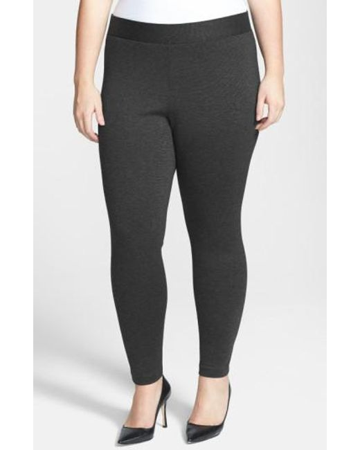 Two By Vince Camuto | Gray Leggings | Lyst