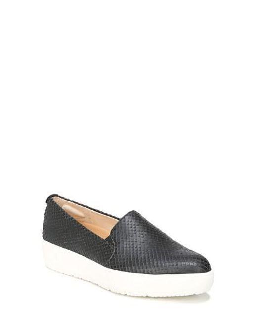 Dr. Scholls - Black Bradyn Slip-on Sneaker - Lyst