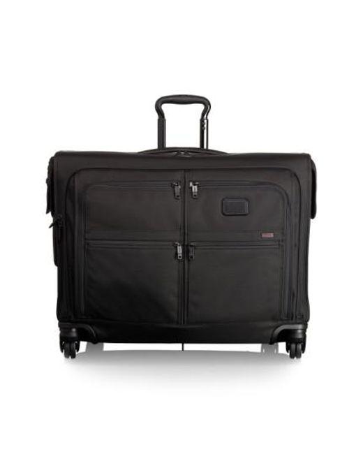Tumi | Black 'alpha 2' Medium Trip Wheeled Garment Bag | Lyst