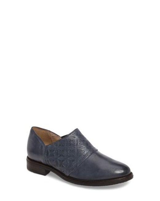 Miz Mooz | Multicolor Tennessee Loafer Flat for Men | Lyst