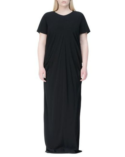 UNIVERSAL STANDARD | Black Regina Gown | Lyst