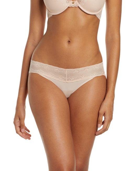 Natori Blue 'bliss Perfection' Bikini