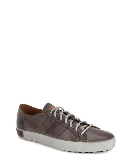 Blackstone - Gray 'jm 11' Sneaker for Men - Lyst