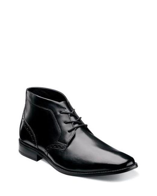 Florsheim | Black 'castellano' Chukka Boot for Men | Lyst