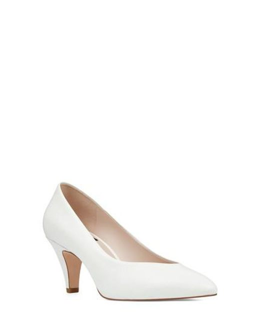 Nine West - Multicolor Faith Pump - Lyst