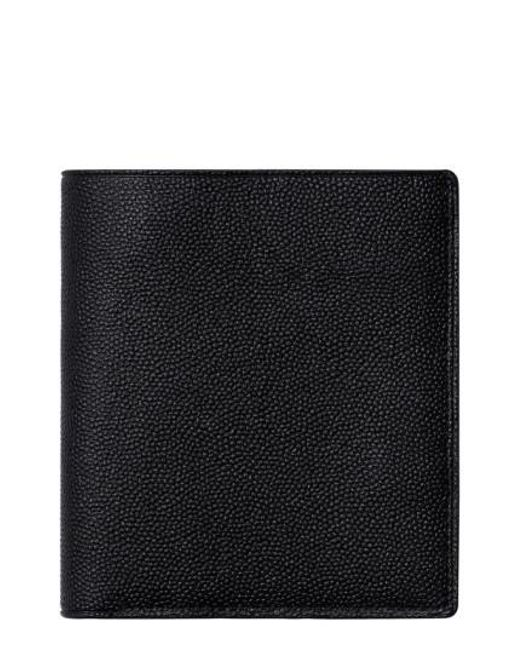 Want Les Essentiels De La Vie | Black De La Vie 'bradley' Bifold Wallet for Men | Lyst