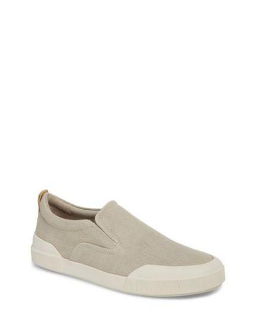 Vince - Multicolor Vernon Slip-on Sneaker for Men - Lyst