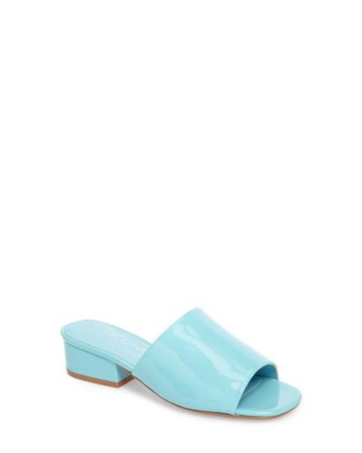 Matisse Women's Plantain Slide Sandal