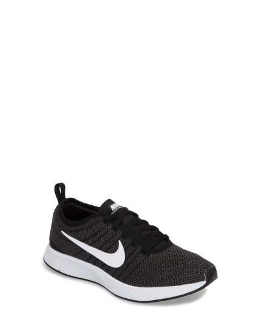 Nike - Black Dualtone Racer Running Shoe for Men - Lyst