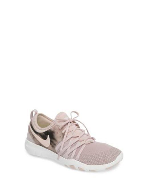 Nike | Multicolor Free Tr7 Amp Training Shoe | Lyst