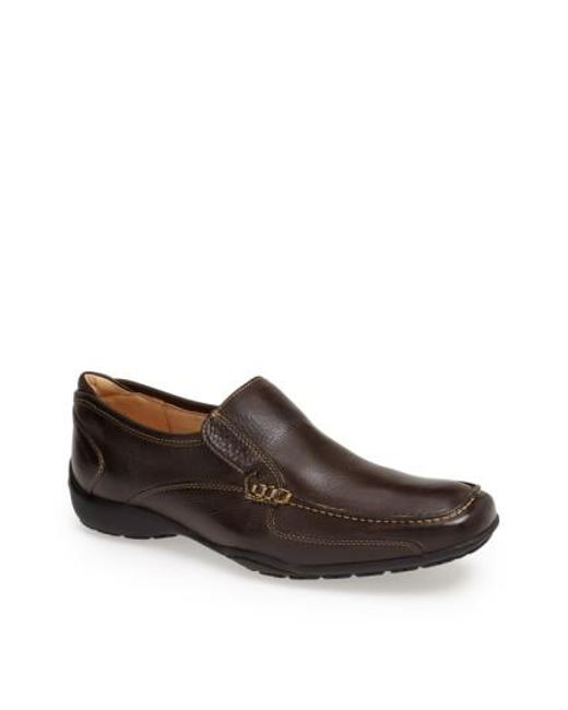 Anatomic & Co | Brown Parati Slip-on for Men | Lyst