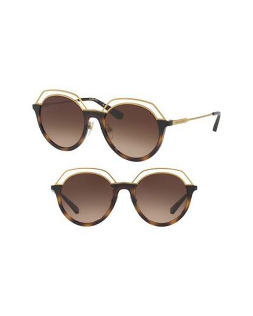 Tory Burch | Brown Sunglasses, Ty9052 | Lyst