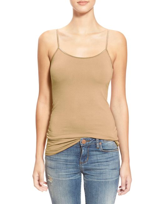 BP. Natural Stretch Camisole