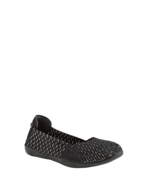 Bernie Mev | Black 'catwalk' Sneaker | Lyst