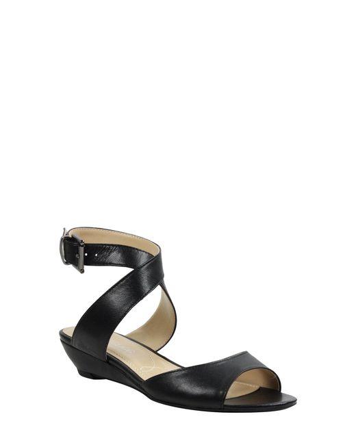 J. Reneé - Black Belden Ankle Wrap Sandal - Lyst