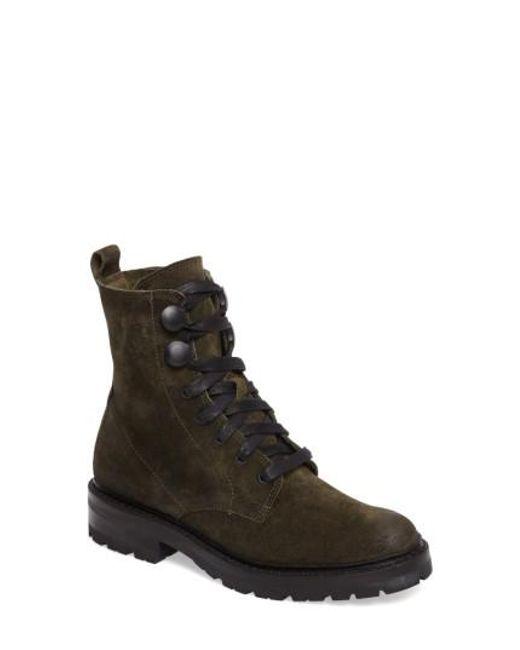 Frye | Multicolor Julie Hook Combat Boot for Men | Lyst