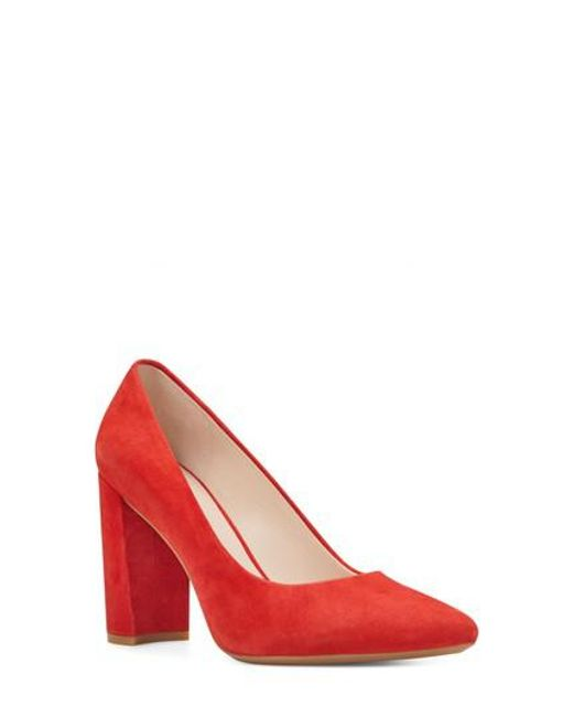 Nine West - Multicolor Astoria Pump - Lyst