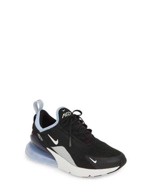 the best attitude d2293 f1318 Women's Black Air Max 270 Premium Sneaker