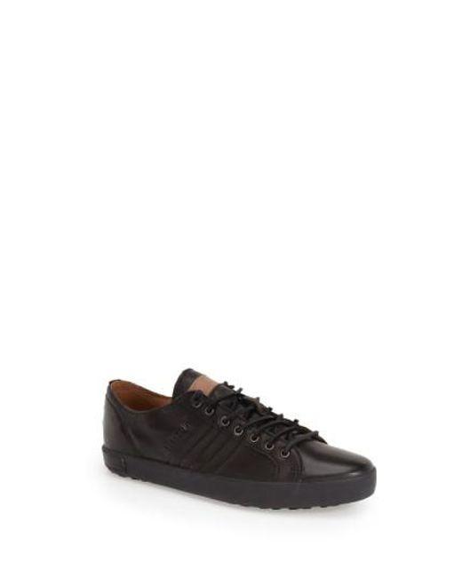 Blackstone   Black 'jm 11' Sneaker for Men   Lyst