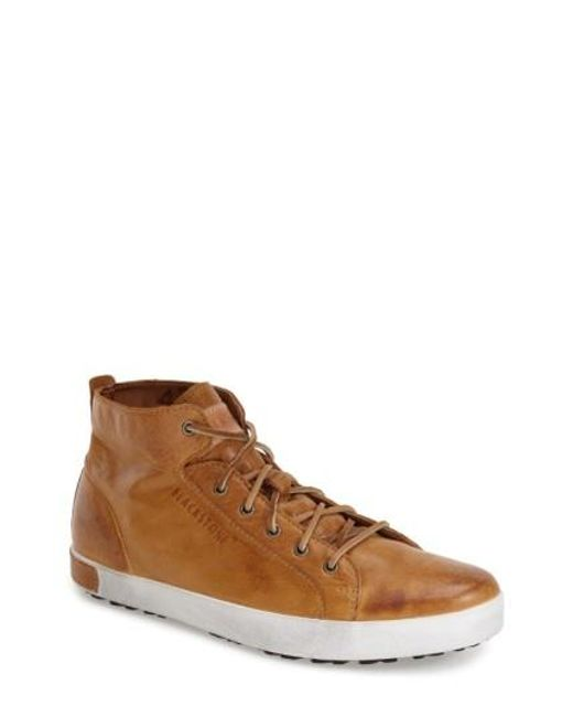 Blackstone   Brown 'Jm03' Sneaker for Men   Lyst