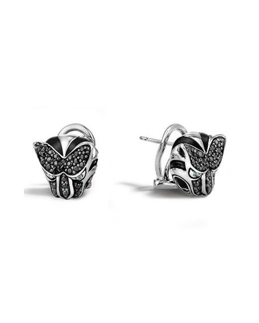 John Hardy | Metallic 'legends' Stud Earrings | Lyst