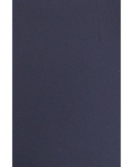 Rag & Bone Blue Simone Slim Ankle Pants