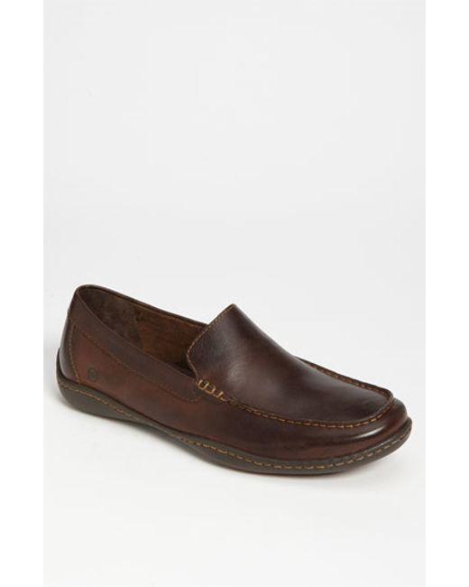 Børn | Brown B?rn 'harmon' Loafer for Men | Lyst