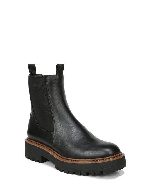 Sam Edelman Black Laguna Waterproof Chelsea Boot