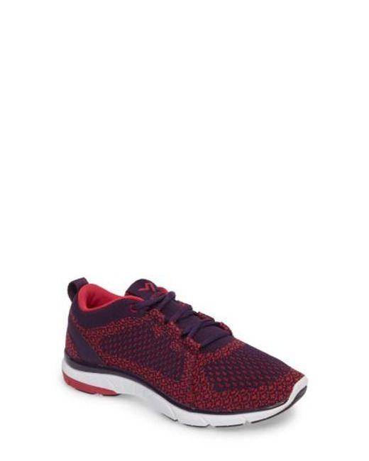 Vionic | Pink 'sierra' Sneaker | Lyst