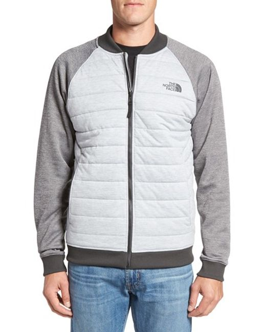 The North Face Norris Point Heatseeker Tm Colorblock
