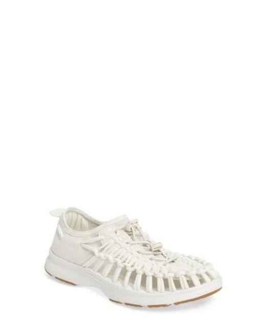 Keen   White 'uneek O2' Water Sneaker   Lyst