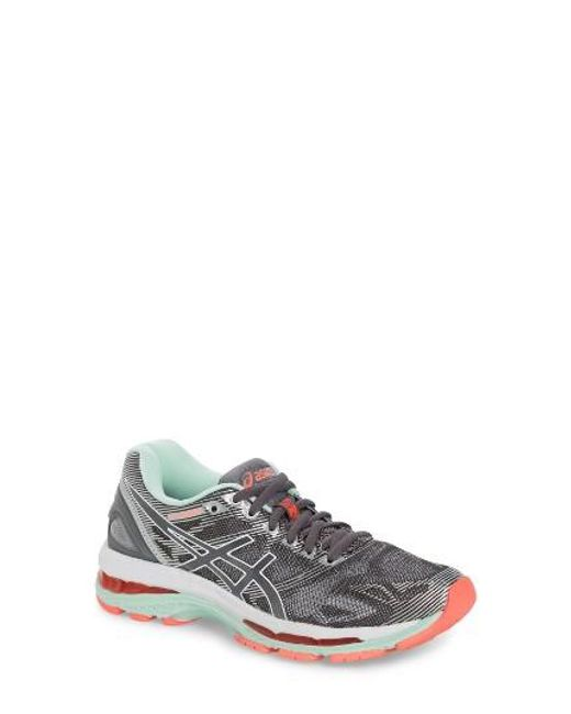 Asics | Multicolor Asics Gel-nimbus 19 Running Shoe for Men | Lyst