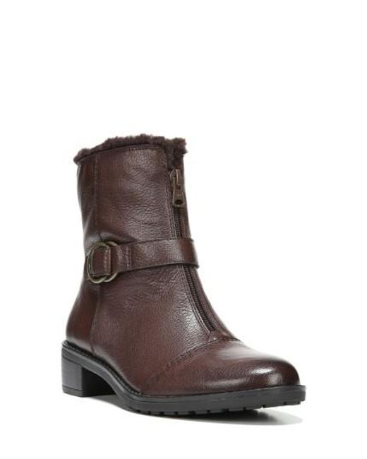 Naturalizer | Brown Madera Boots | Lyst