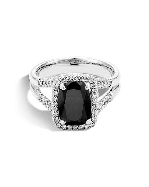 John Hardy | Metallic Batu Diamond Ring | Lyst
