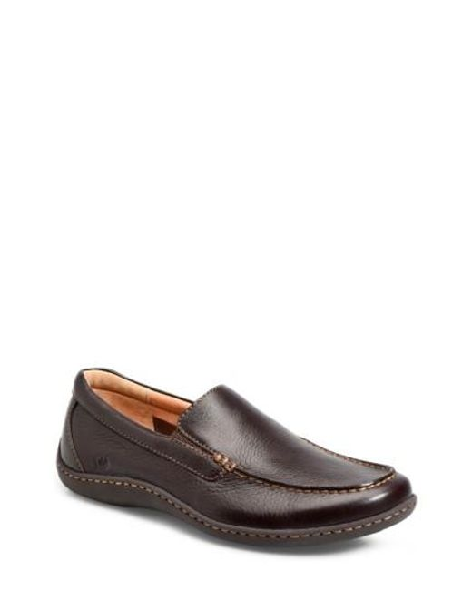 Børn | Brown B?rn Brompton Loafer for Men | Lyst