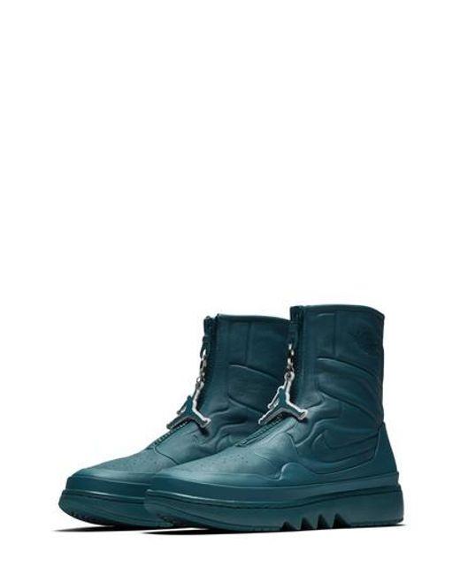 Lyst Nike Air Jordan 1 Jester Xx High Top Sneaker in Blue for Men