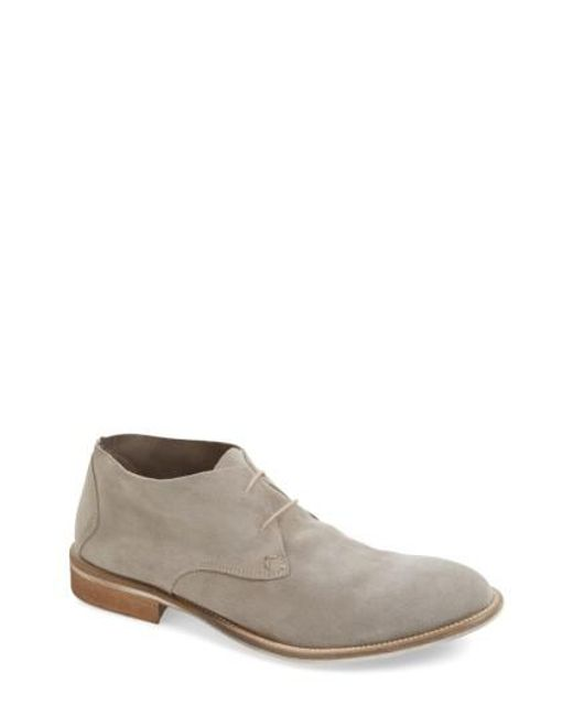 Kenneth Cole | Brown Take Comfort Chukka Boot for Men | Lyst