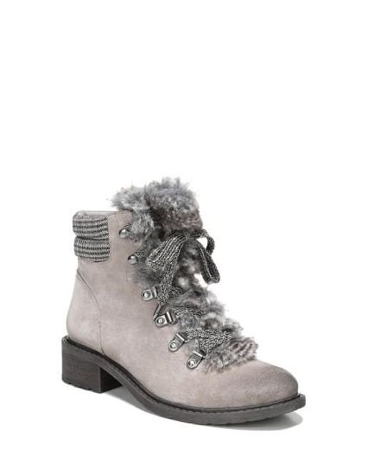 Sam Edelman | Gray Darrah Boot | Lyst