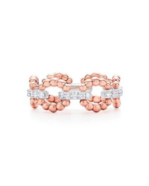 Kwiat | Pink Diamond Ring | Lyst