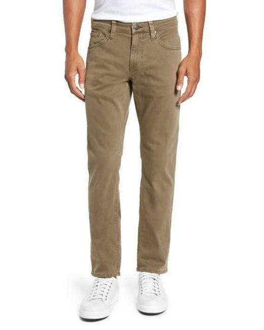 Mavi Jeans | Multicolor Jack Slim Fit Jeans for Men | Lyst