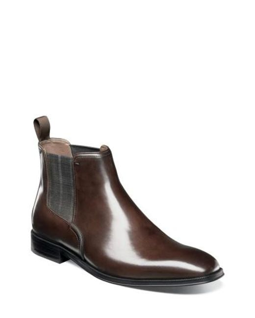 Florsheim | Brown Belfast Chelsea Boot for Men | Lyst