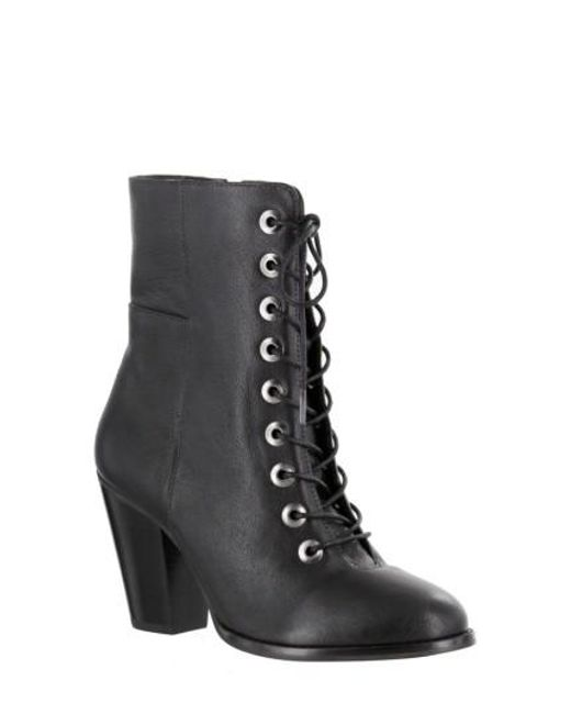 MIA | Black Fontana Boot | Lyst