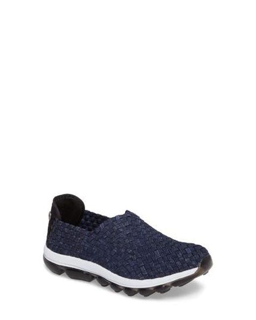Bernie Mev | Blue Gummies Gem Sneaker | Lyst