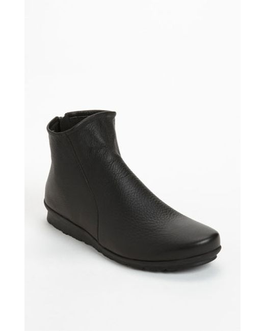 Arche | Black 'baryky' Boot | Lyst