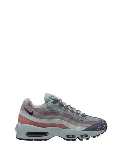 Lyst Nike Air Max 95 Se Running Shoe in Gray
