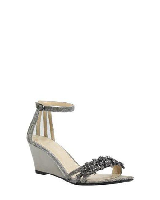 J. Renee Women's Mariabelle Ankle Strap Sandal ySXIvSFl